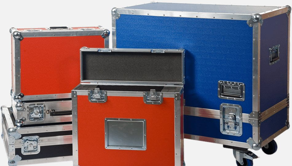 Fight Cases & Flight Case accessories