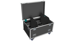 Flexi-Trunk Flight Case
