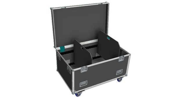 Flexi Trunk Flight Case