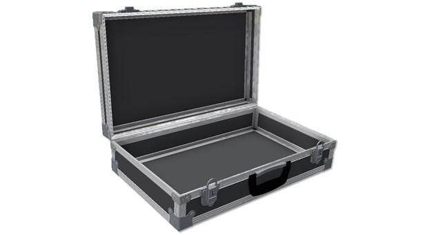 Lightweight Brief Flight Case