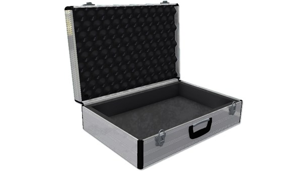 N-Case Flight Case