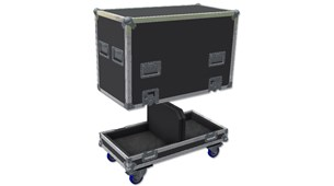 Speaker Case Flight Case