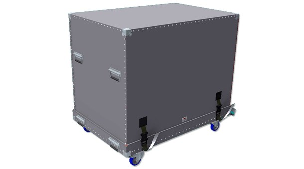 Image of Top Hat Poly Trunk